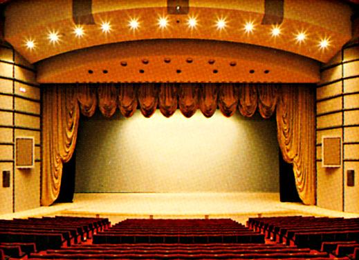 舞台结构|产品信息|三精科技株式会社